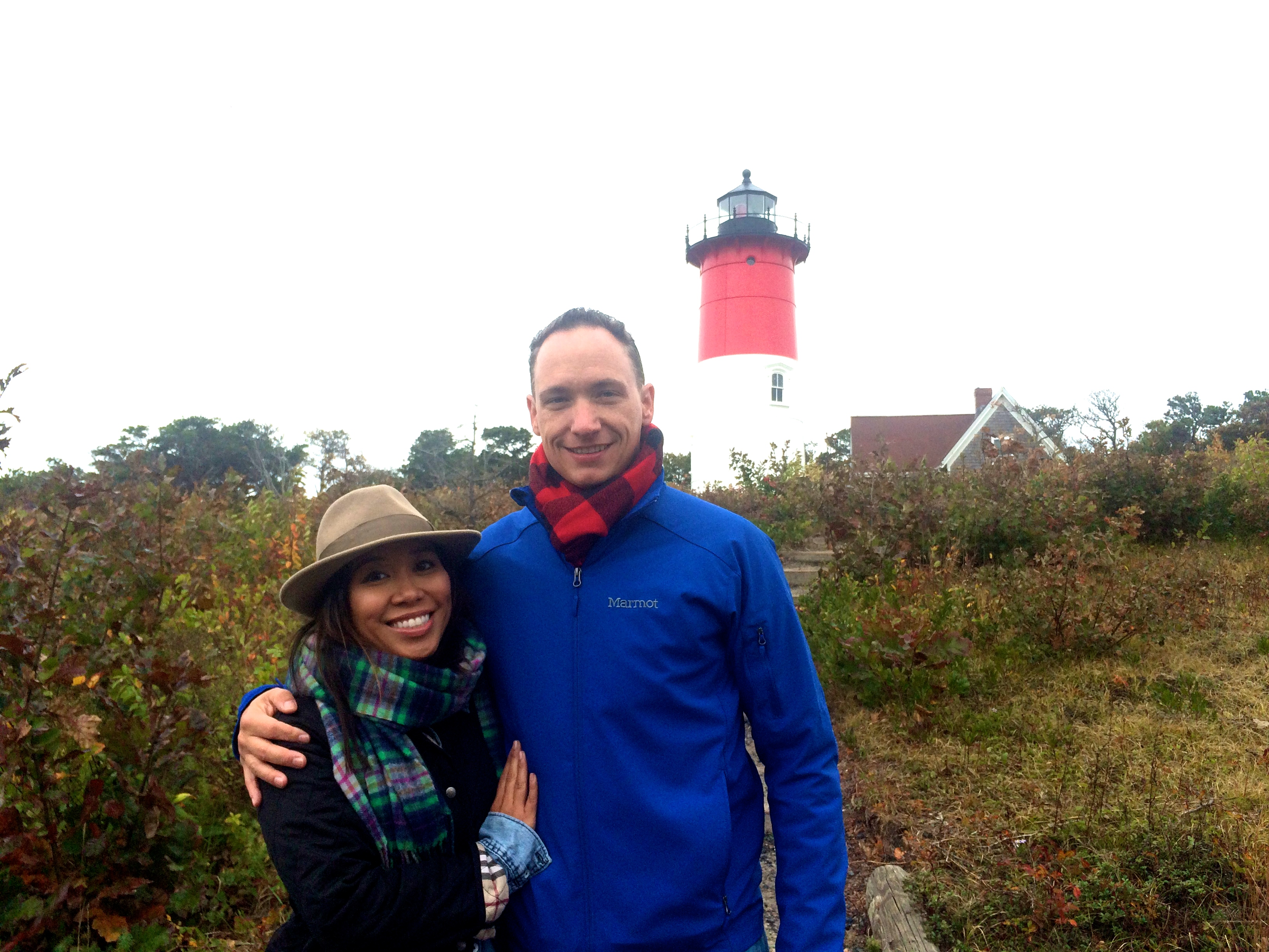 Nauset Light_Cape Cod